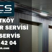 Arnavutköy Kepenk Tamiri ve Servisi