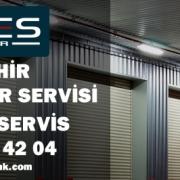 Ataşehir Kepenk Tamiri ve Servisi